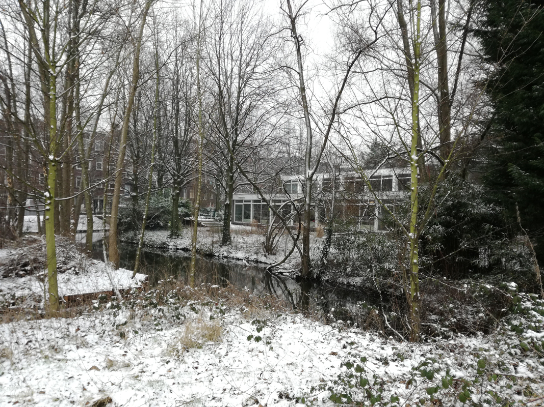 essenburgpark iederstuin